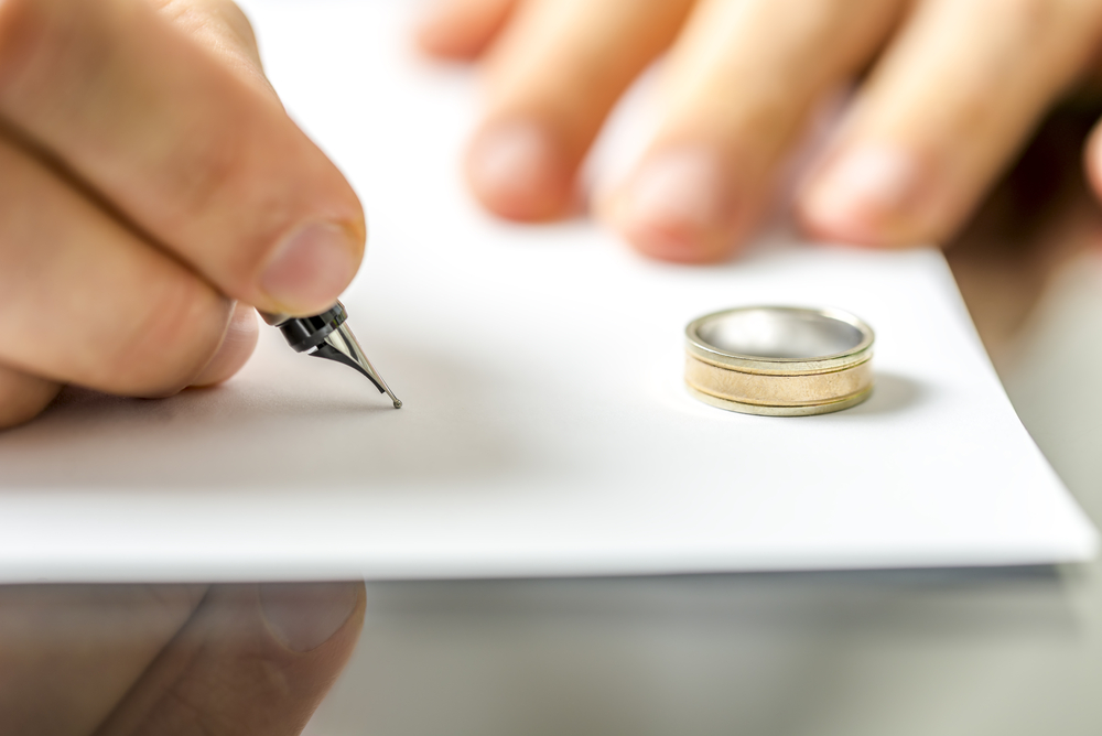 Uncontested Divorce Attorney | Birmingham, AL | The Yeatts Law Firm