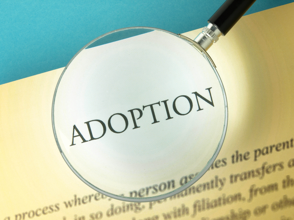 Stepparent Adoption Attorney | Birmingham, AL | Yeatts Law Firm