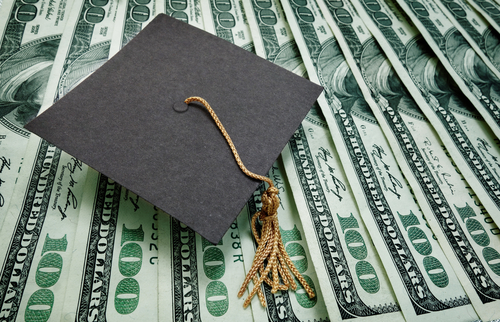 Student Loans & Divorce: Am I responsible for my spouse's student loans?