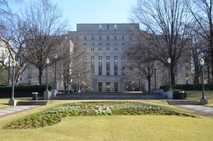jefferson county courthouse in birmingham alabama