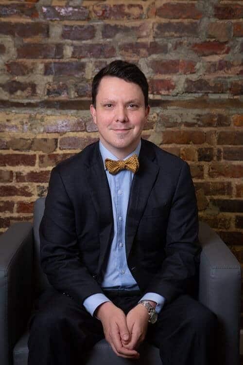 Divorce Attorney Patricks Yeatts - Yeatts Law Firm Birmingham Al